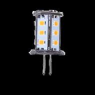 G4 LED BI PIN 3W - (Warm White)
