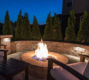 Sidera landscape lighting outdoor lights sidera knows landscape lighting our team is made up of industry professionals from designing award winning products to running a mutli million dollar aloadofball Choice Image