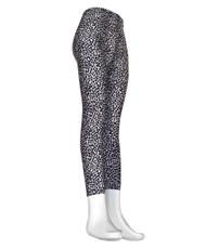 12pcs Ladies Footless Printed Leggings- L9039