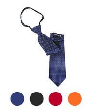 Micro Woven Zipper Ties - MPWZ5406