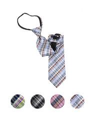 Micro Woven Zipper Ties - MPWZ5410