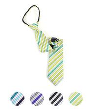 Micro Woven Zipper Ties - MPWZ5411
