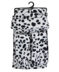 6 Pack Women's Polyester Fleece Winter Set WSET7010