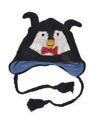 Wool Animal Hats Penguin - AHW1100