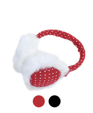 6pc Ear Warmers JTY2