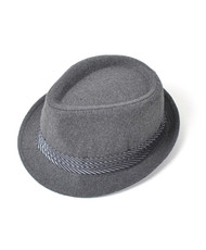 6pc Fedora Hat HT0380