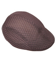 6pc Two Sizes Men's Mesh Ivy Hat H0595