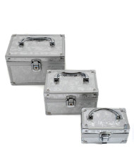 3pc Set Cosmetic Case CC1070