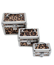 3pc Set Cosmetic Case CC1060