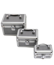 3pc Set Cosmetic Case CC1040
