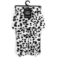 6pc Pack Women's Fleece Winter Set WSET90