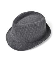 12pc Fedora Hat HT0385