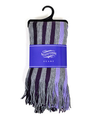 3pc Scottish Acrylic Scarf AS2100