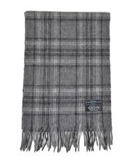Unisex 100% Wool Scarf HWS604