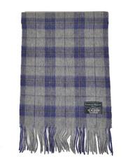 Unisex 100% Wool Scarf HWS616