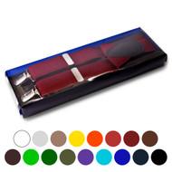 Boxed Clip Suspenders CSB4601