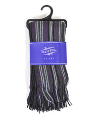 3pc Scottish Acrylic Scarf AS2090