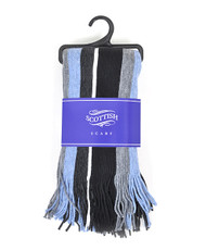 3pc Scottish Acrylic Scarf AS2060