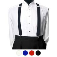 Boy's Clip Suspenders  BSCS2701