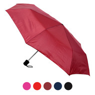 12pc Pack Telescopic Canopy Hand Open Umbrella UM3114