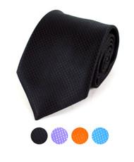 Microfiber Poly Woven Tie MPW5416