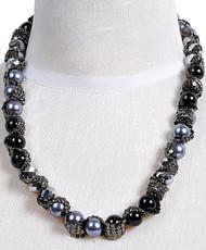 Cluster Necklace - IMJJ6901