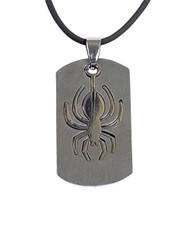 Pendant Necklace Spider - IMJS0575