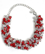 Women's Wrap Bracelet Cluster - IMJS0760