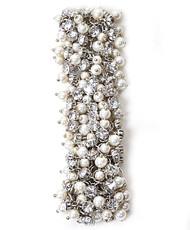 Wrap Bracelet Cluster- IMJS0793