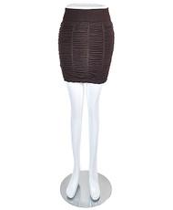 6pc Prepack Women's Stretch Skirt  L0423-5361BR