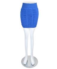 6pc Prepack Women's Stretch Skirt  L0423-5361RBL