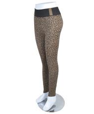 6pc Pack Women's Winter Leggings L0423-5367