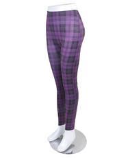 6pc Pack Women's Leggings L0423-5370