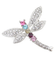 Brooch - Dragonfly IMBCBR0967