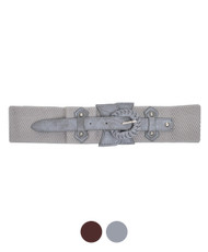 12pc Pack Stretch Belt LSB1440