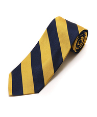 Silk Woven College Tie SCT2401