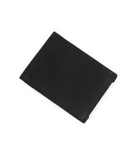 Leather Money Clip MC45BK