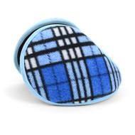 12pc Prepack Ear Warmers Turquoise (EM1110TQ)