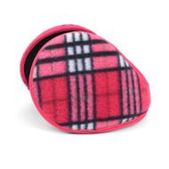 12pc Prepack Ear Warmers Pink