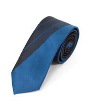 "Microfiber Poly Woven Slim Panel Tie 2.25"" MPWS5419"