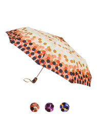 6pc Compact Folding Umbrella UM3001