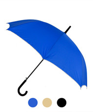 6pc Long Stick Umbrella UM3002