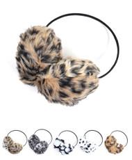 6pc Assorted Prepack Ear Warmers EMPP2