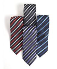 "Boy's 49"" Micro Fiber Poly Woven Tie MPWB1230"