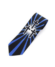"""Cross"" Novelty Tie NV1560"