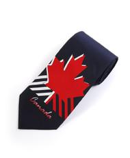 """""""Canada"""" Novelty Tie NV2606"""