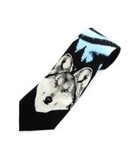 """Wolf"" Novelty Tie NV13011"
