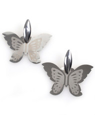 Dangle Earrings Stainless Steel - IMJS0570