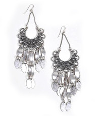 Chandelier Earrings - IMJJ2880