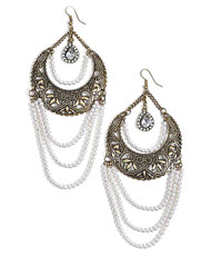 Chandelier Earrings - IMJJ2887